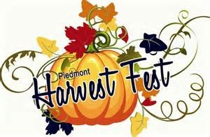 Harvest Fest no year