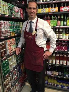 Steve Connelly - Store Manager