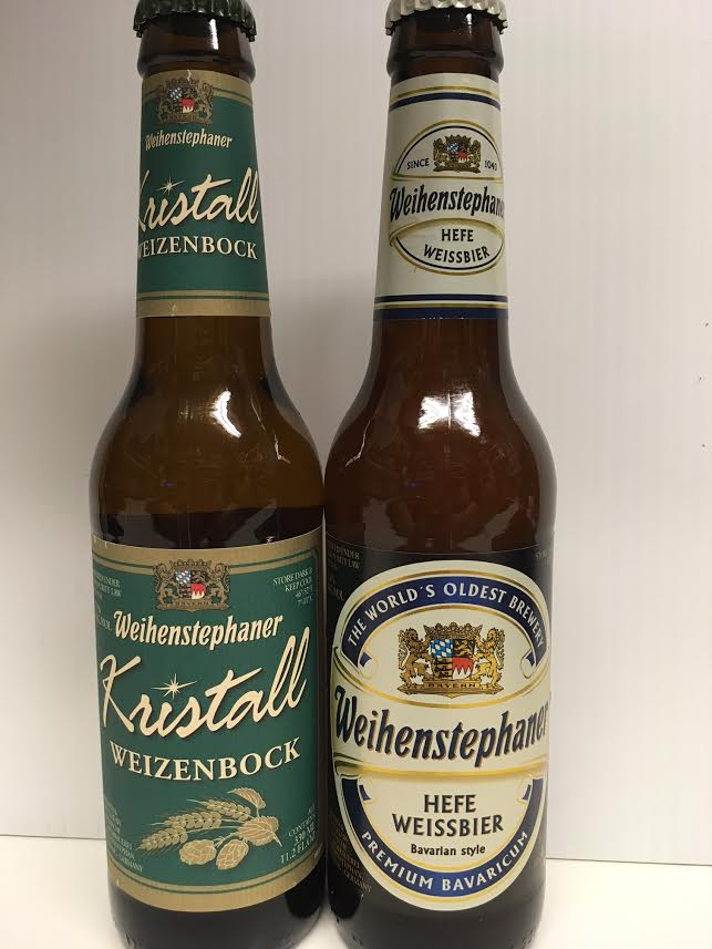 classics from the world's oldest brewery