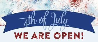 we are open for all your celebration needs