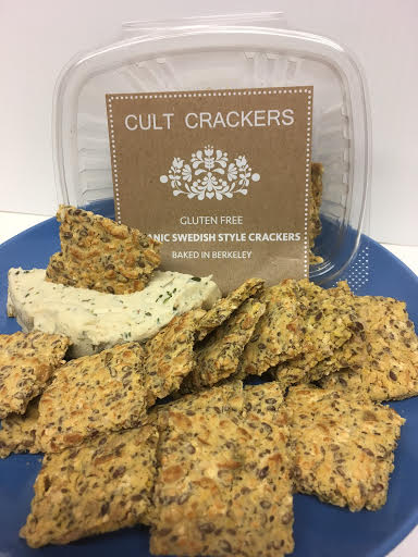 local ~ cult crackers