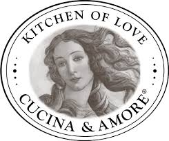 new & local ~ cucina & amore