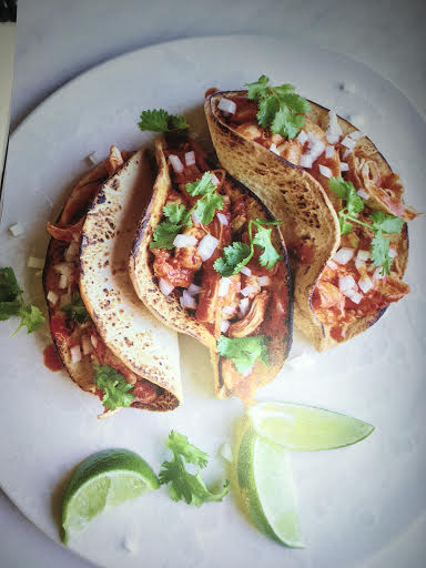 Hard Taco Shells Without the oil!
