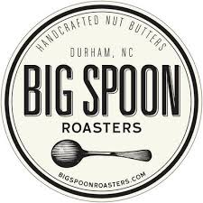 Big Spoon Roasters = Delicious!